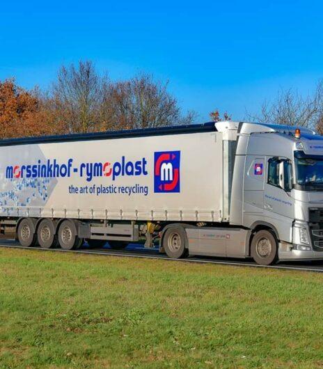 Vrachtwagen MPL